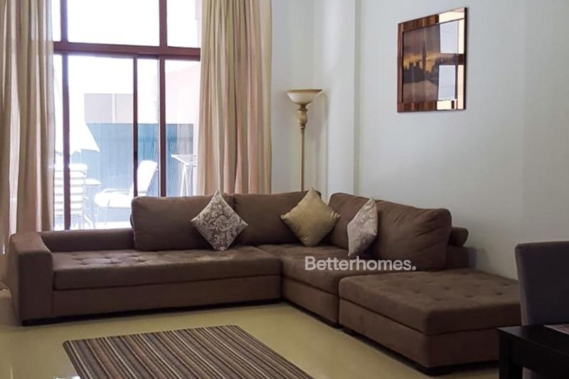1 Bedroom Apartment For Sale in  Laya Residence,  Jumeirah Village Circle   3