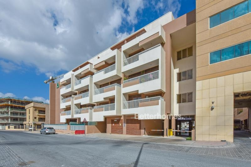 1 Bedroom Apartment For Sale in  Laya Residence,  Jumeirah Village Circle   2
