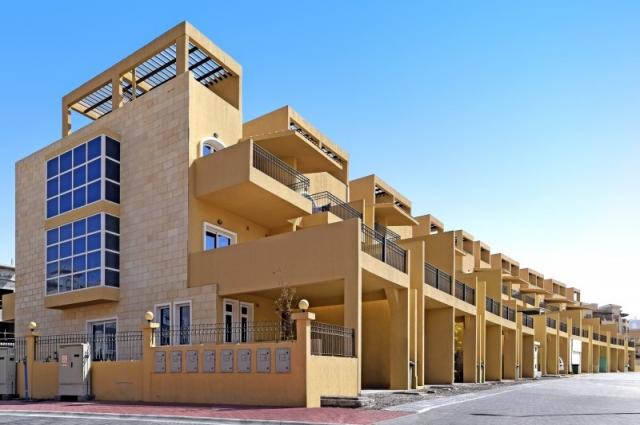 Indigo Ville 1, Jumeirah Village Circle