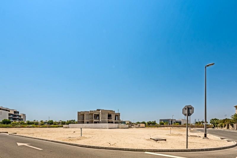 Studio Residential Plot For Sale in  Pearl Jumeirah,  Jumeirah   4