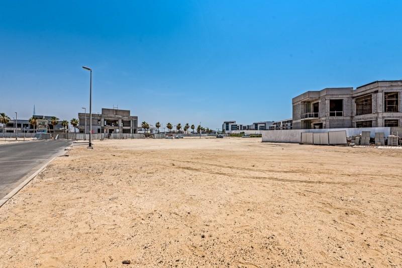 Studio Residential Plot For Sale in  Pearl Jumeirah,  Jumeirah   3