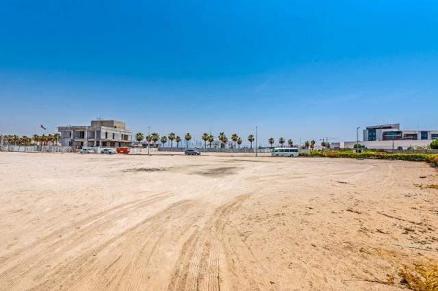 Pearl Jumeirah, Jumeirah