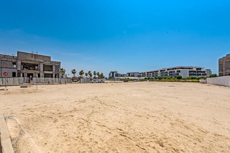 Studio Residential Plot For Sale in  Pearl Jumeirah,  Jumeirah   2