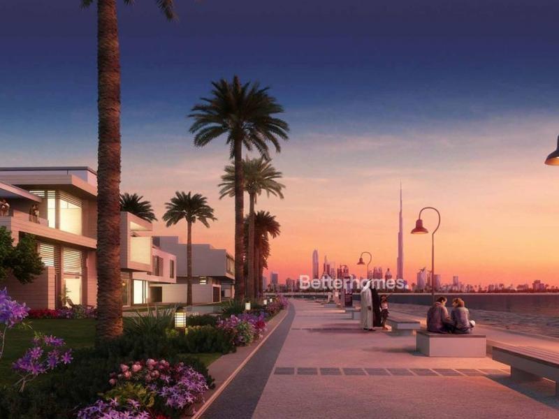 Studio Residential Plot For Sale in  Pearl Jumeirah,  Jumeirah   13