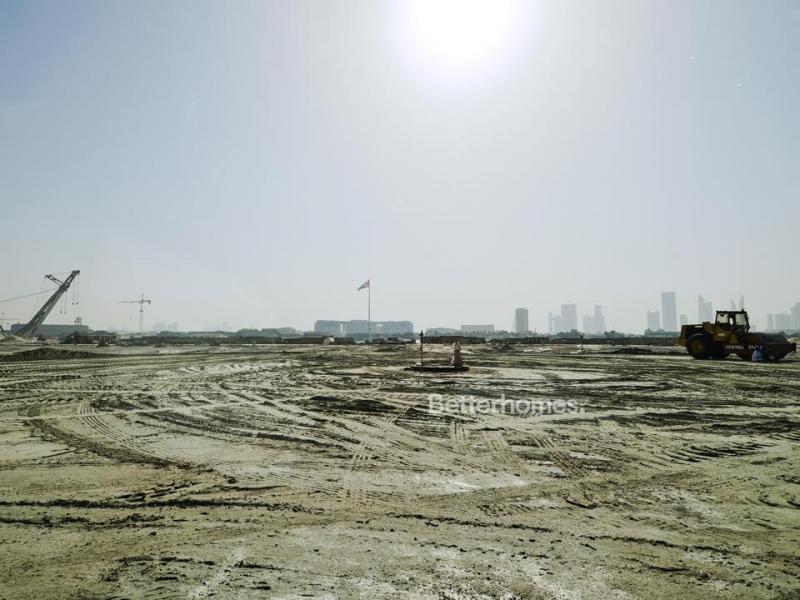 Studio Residential Plot For Sale in  Pearl Jumeirah,  Jumeirah   17
