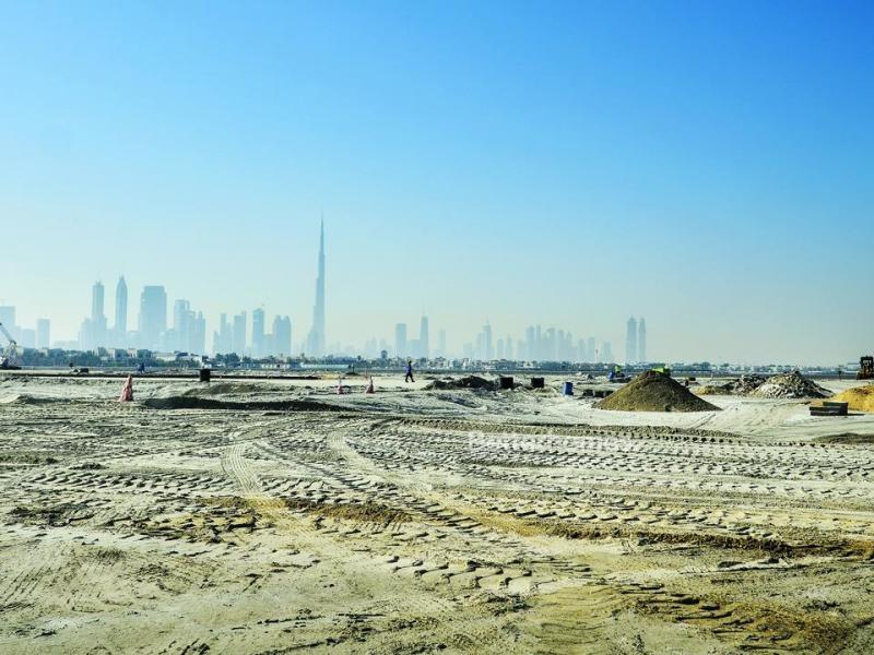 Studio Residential Plot For Sale in  Pearl Jumeirah,  Jumeirah   12