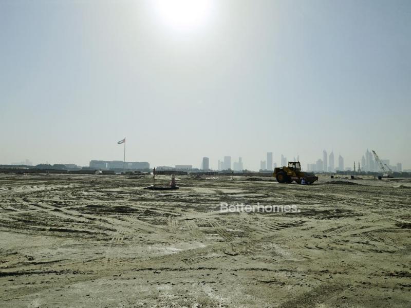Studio Residential Plot For Sale in  Pearl Jumeirah,  Jumeirah   9