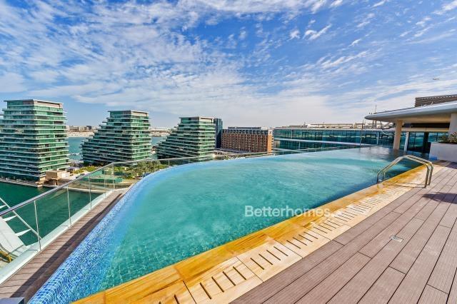 1 Bedroom Apartment For Sale in  Al Hadeel,  Al Raha Beach | 4