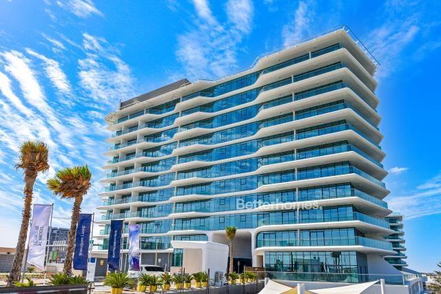1 Bedroom Apartment For Sale in  Al Hadeel,  Al Raha Beach | 7