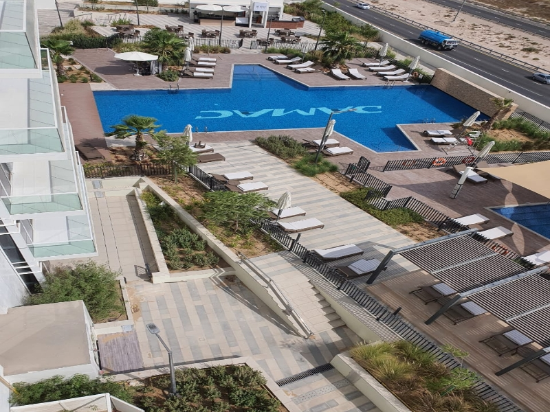 1 Bedroom Apartment For Sale in  Artesia B,  DAMAC Hills (Akoya by DAMAC) | 7