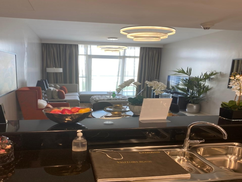1 Bedroom Apartment For Sale in  Artesia B,  DAMAC Hills (Akoya by DAMAC) | 4