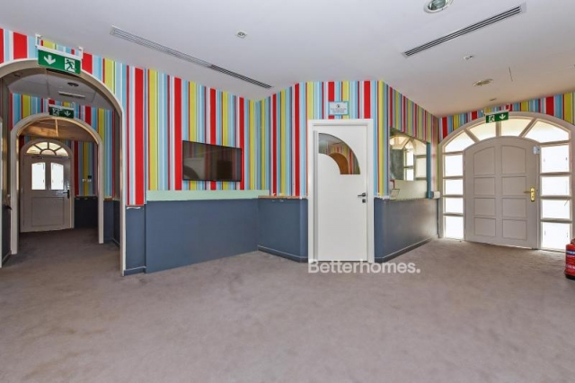 partitioned and furnished commercial villa for sale in jumeirah, jumeirah 3 | 17