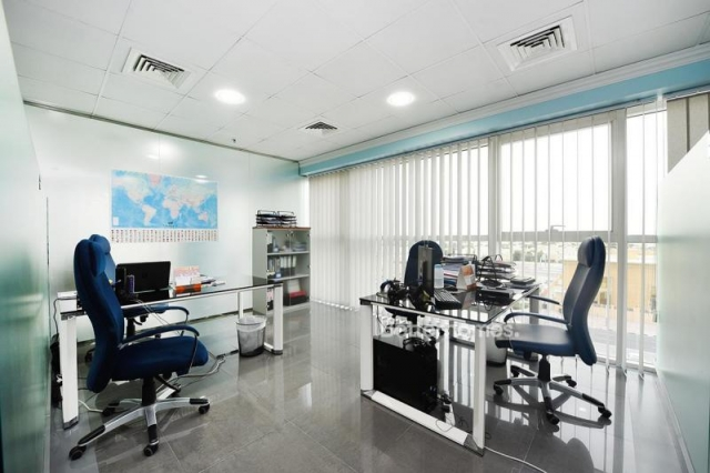 fitted, partitioned and furnished office for sale in jumeirah lake towers, swiss tower   6