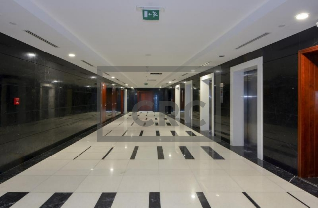 office for sale in barsha heights (tecom), the one tower | 1