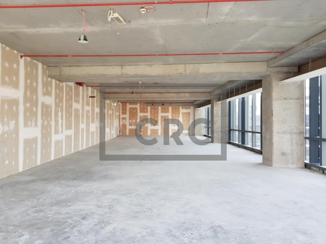 shell & core office for sale in downtown dubai, boulevard plaza 1 | 3