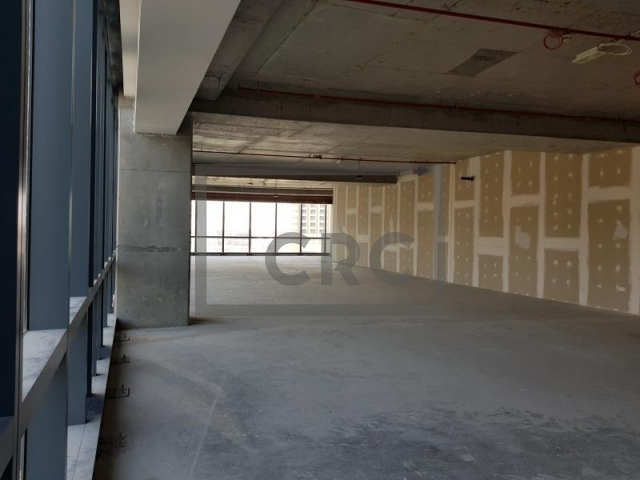 shell & core office for sale in downtown dubai, boulevard plaza 1 | 5