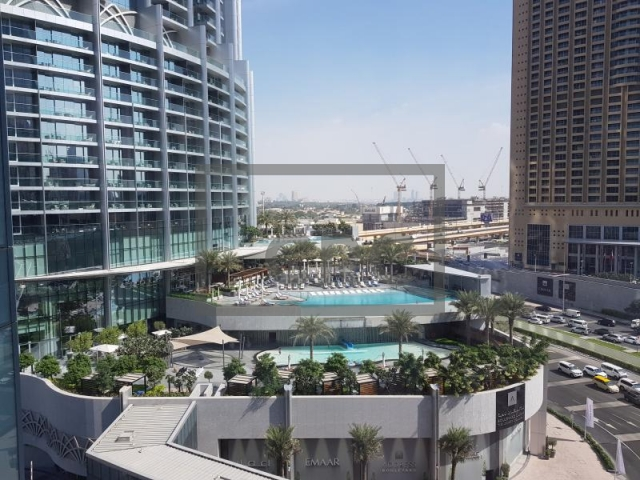 shell & core office for sale in downtown dubai, boulevard plaza 1 | 10