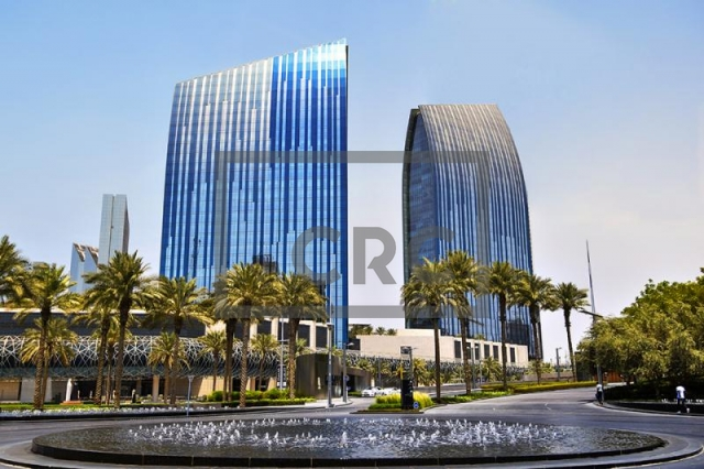 shell & core office for sale in downtown dubai, boulevard plaza 1 | 11