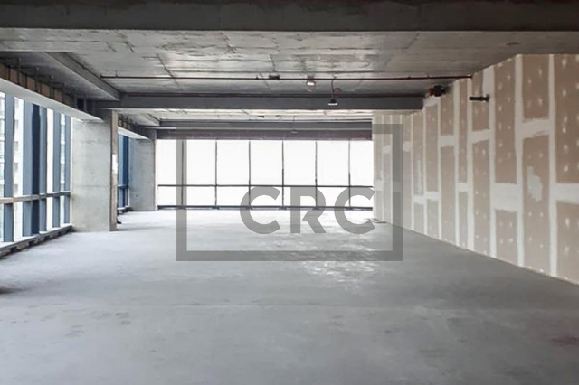 shell & core office for sale in downtown dubai, boulevard plaza 1 | 7