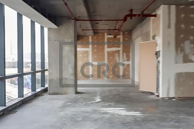 shell & core office for sale in downtown dubai, boulevard plaza 1 | 8
