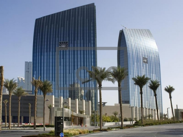 shell & core office for sale in downtown dubai, boulevard plaza 1 | 15