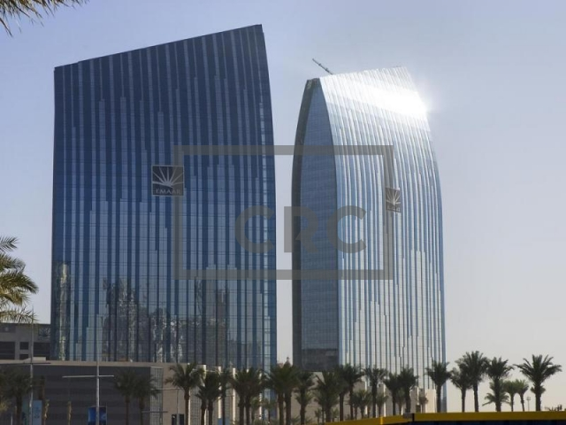 shell & core office for sale in downtown dubai, boulevard plaza 1 | 16