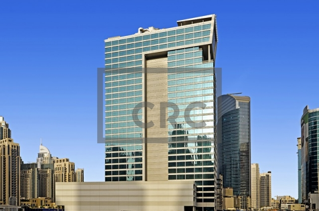 office for sale in business bay, clover bay tower | 12