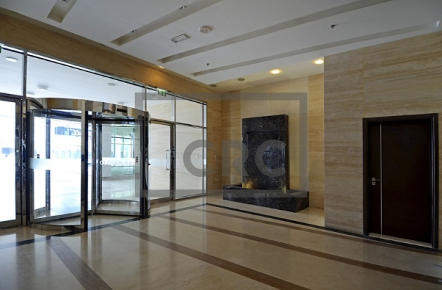 office for sale in business bay, clover bay tower | 14