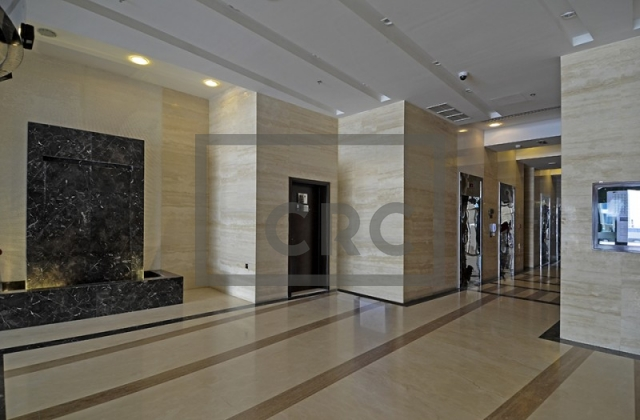 office for sale in business bay, clover bay tower | 15