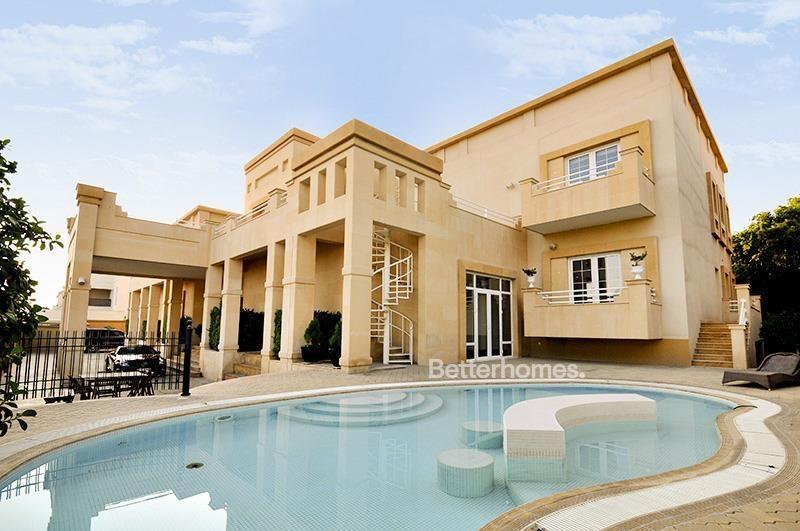 8 Bedroom Villa For Sale in  Umm Suqeim 3,  Umm Suqeim | 0