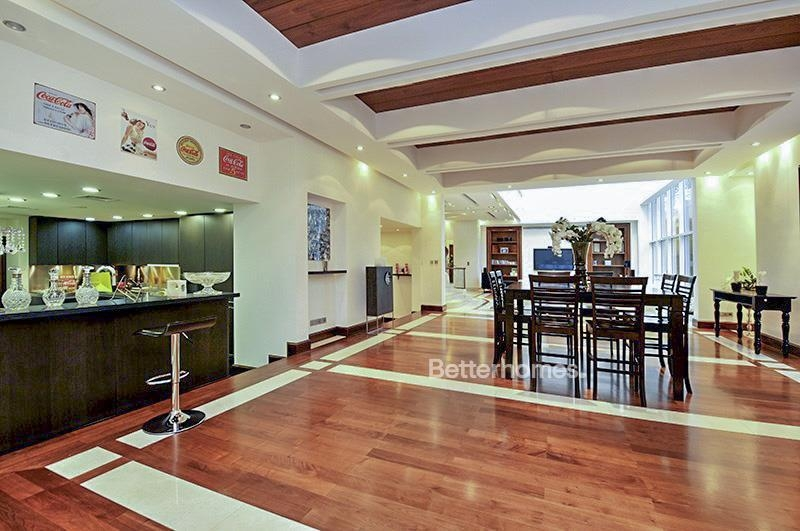 8 Bedroom Villa For Sale in  Umm Suqeim 3,  Umm Suqeim | 11