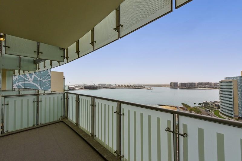2 Bedroom Apartment For Sale in  Al Rahba,  Al Raha Beach   2