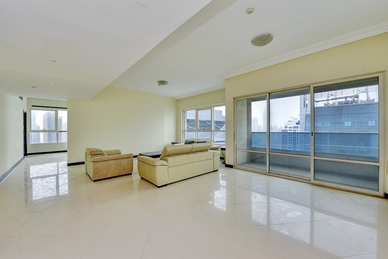 4 Bedroom Apartment For Sale in  O2 Residences,  Jumeirah Lake Towers | 0