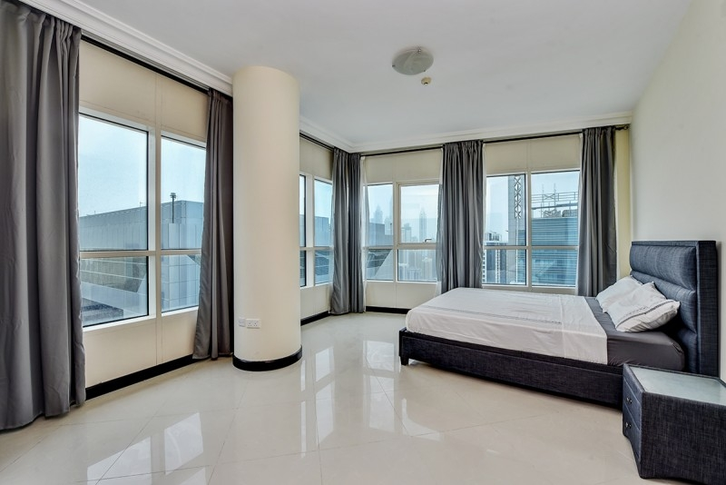 4 Bedroom Apartment For Sale in  O2 Residences,  Jumeirah Lake Towers | 6