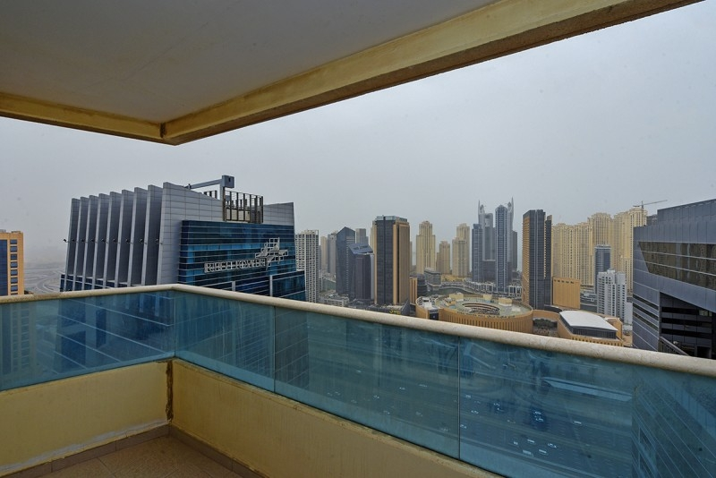 4 Bedroom Apartment For Sale in  O2 Residences,  Jumeirah Lake Towers | 9