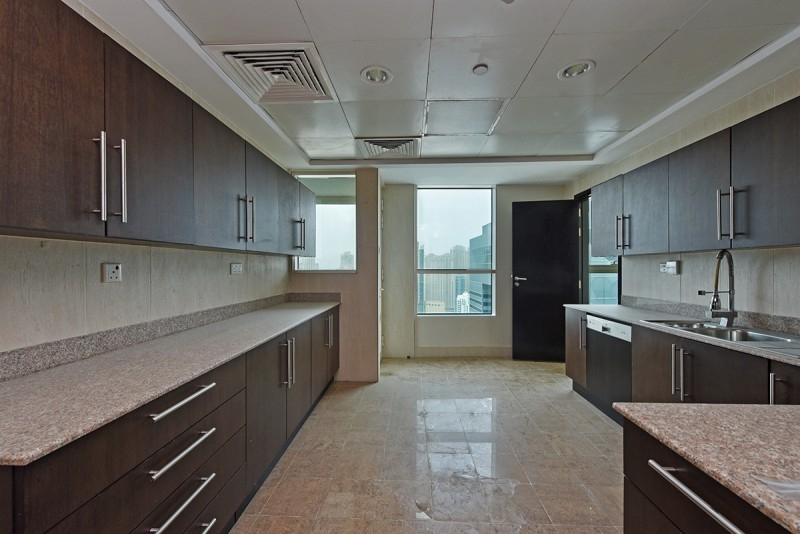 4 Bedroom Apartment For Sale in  O2 Residences,  Jumeirah Lake Towers | 10