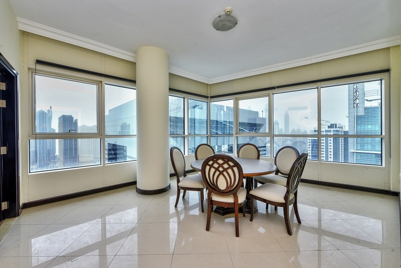 4 Bedroom Apartment For Sale in  O2 Residences,  Jumeirah Lake Towers | 12