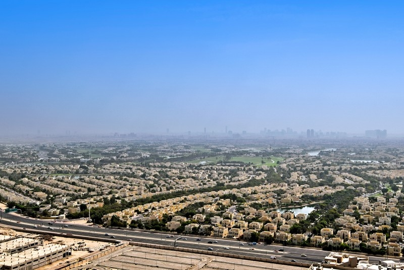 4 Bedroom Apartment For Sale in  O2 Residences,  Jumeirah Lake Towers | 15