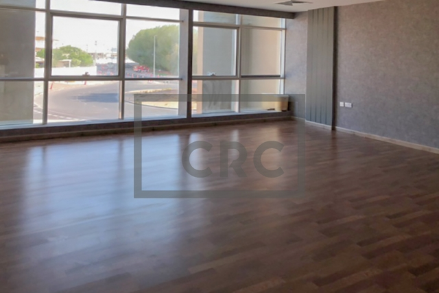 semi-furnished and shell & core office for sale in arjan, diamond business center | 4