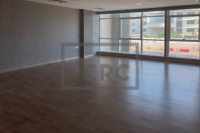 semi-furnished and shell & core office for sale in arjan, diamond business center | 5