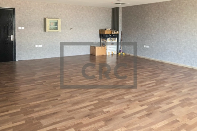 semi-furnished and shell & core office for sale in arjan, diamond business center | 6