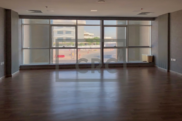 semi-furnished and shell & core office for sale in arjan, diamond business center | 7