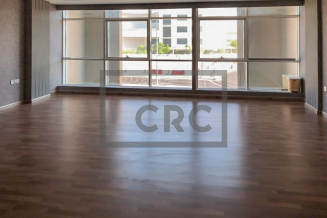 semi-furnished and shell & core office for sale in arjan, diamond business center | 8
