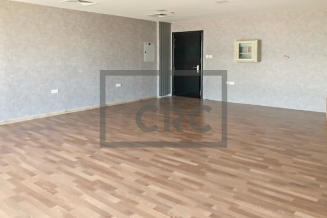 semi-furnished and shell & core office for sale in arjan, diamond business center | 0