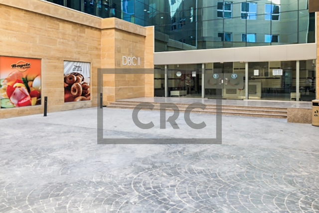 semi-furnished and shell & core office for sale in arjan, diamond business center | 11