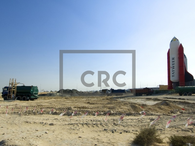 semi-furnished and shell & core office for sale in arjan, diamond business center | 13