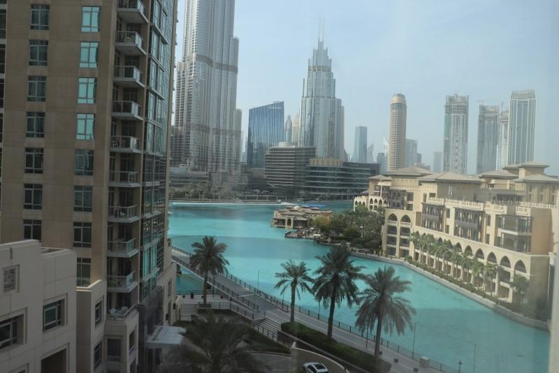 The Residences 7, Downtown Dubai