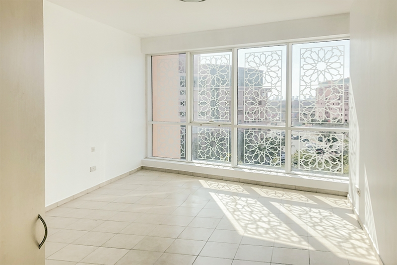 1 Bedroom Apartment For Rent in  Building 1 To Building 37,  Discovery Gardens | 1