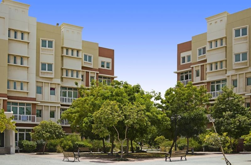 1 Bedroom Apartment For Rent in  Building 1 To Building 37,  Discovery Gardens | 11