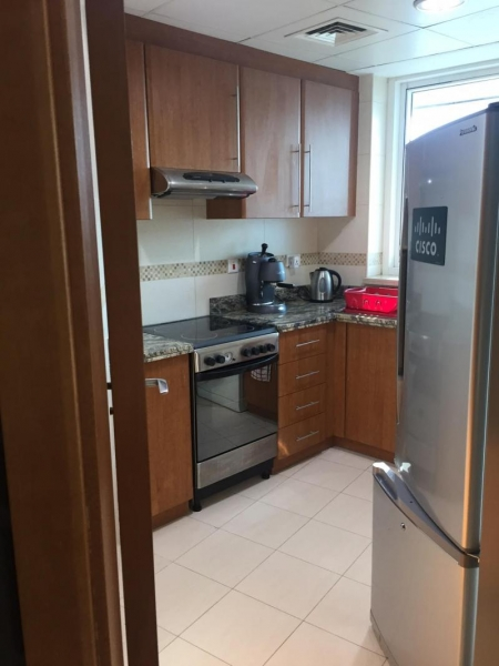 1 Bedroom Apartment For Rent in  Saba Tower 2,  Jumeirah Lake Towers | 3